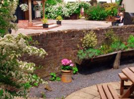 Homelye Farm Courtyards, Great Dunmow