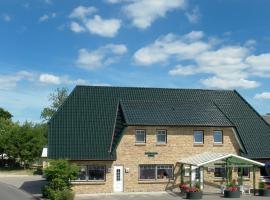 Gasthof Lafrenz, Hamdorf