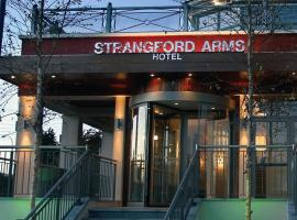 Strangford Arms Hotel, Newtownards