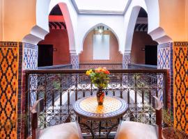 Hotel Azoul, ارزازات