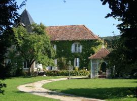 Gite du Domaine du Feyel, Landaville
