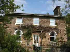The Old Station House B&B, Matlock