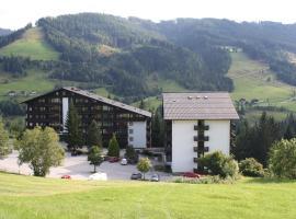 Mühlbach Alpendomizil II