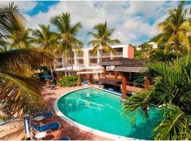 博隆戈湾海滩度假酒店