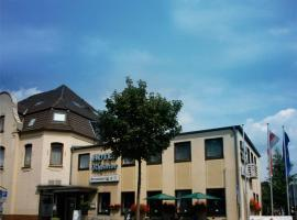 Hotel Rheintor, Rheinberg