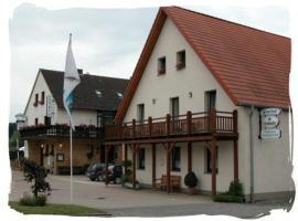 Almehof Thöne