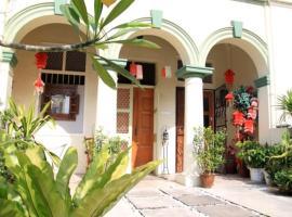 Sarang Vacation Homes