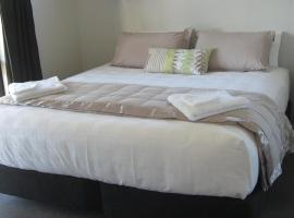 Bluebell Lodge and Cottage, Havelock North