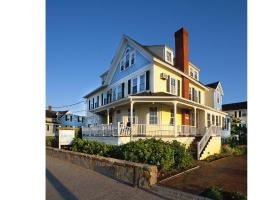 The Beach House Inn, Kennebunk