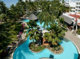 Bamburi Beach Hotel, במבורי