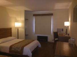 Hotel Oliver Inn - Business Class, Querétaro