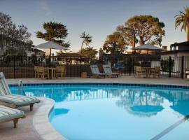 卡萨姆拉斯花园温泉酒店