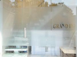 Hotel Grand Inn, Mumbai