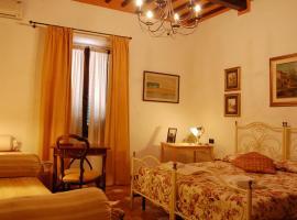 索吉奥诺意大利酒店, 佩萨河谷塔瓦内莱