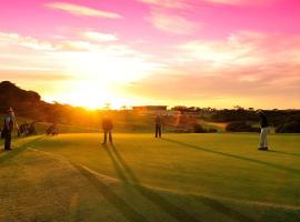 美居波特西高尔夫俱乐部和度假酒店, Portsea