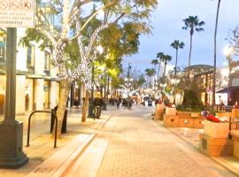 Corporate Suites in Los Angeles Beaches Area, Los Angeles