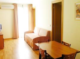 BCN-Accommodation