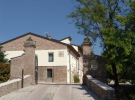 Corte Della Rocca Bassa, Nogarole Rocca