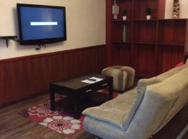 Cebu Dulcinea Hotel and Suites, Mactan