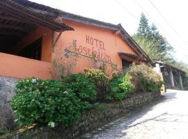 Hotel Taselotzin, Cuetzalán del Progreso