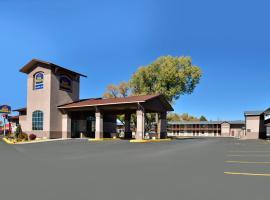贝斯特韦斯特阿拉莫萨酒店, Alamosa