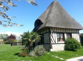 教堂农场乡间度假酒店, Fatouville-Grestain