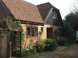 Beacon Lodge Bed and Breakfast, Pulborough