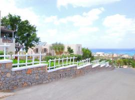 Panorama-Seaview Studios & Apartments, Hersonissos