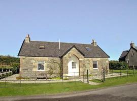 Kilbrannan Cottage, Skipness