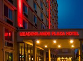 梅多兰兹广场酒店, 锡考克斯