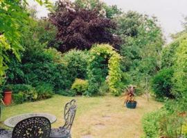 Wren Cottage, Wareham