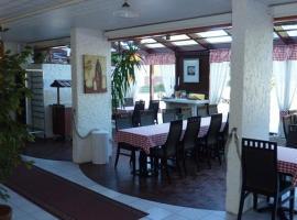 Hotel Tekla, וואסה