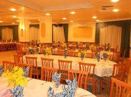 Hotel De La Ville, Carpino