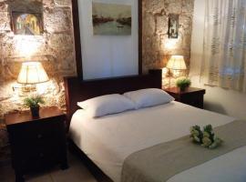 乐玛扎克瑞特酒店, Mazkeret Batya