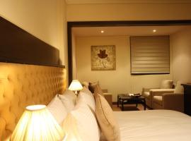 贝鲁特大酒店