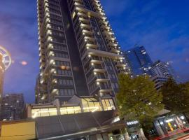 Blue Horizon Hotel, Vancouver
