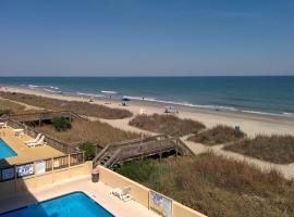 Days Inn Myrtle Beach - Beach Front