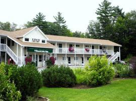 Wilson Lake Inn, Wilton