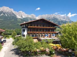 Hotel Alte Post, Ellmau