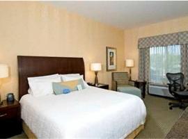 Hilton Garden Inn Mount Holly/Westampton, ويستامبتون تاونشيب