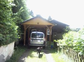 Ferienhaus auf Reiterhof im Westerwald, Breitscheid