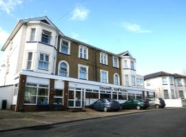 Channel View Hotel, Sandown