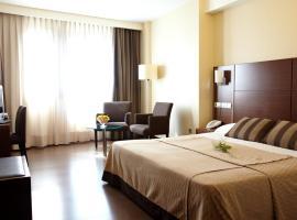 Hotel Coia de Vigo