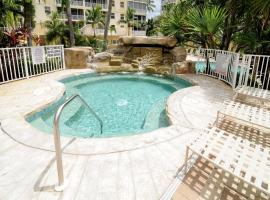 Pascoli Waterfront Vacation Condo, Naples