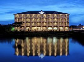 River Inn at Seaside, سيسايد