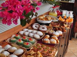 Rooms and Breakfast Zefiro, سان فيتو لو كابو