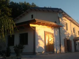 Agriturismo La Fara, Civitaquana