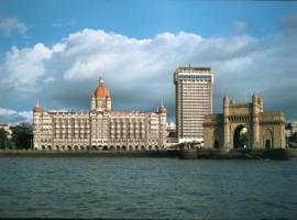 , מומבאי