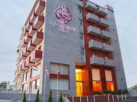 Al Murjan Palace Hotel Jounieh