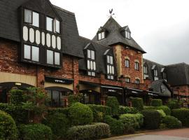 Village Hotel Wirral, برومبرو